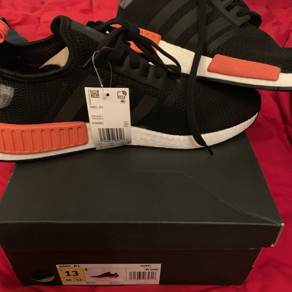 adidas Other - NMD Adidas men's shoes
